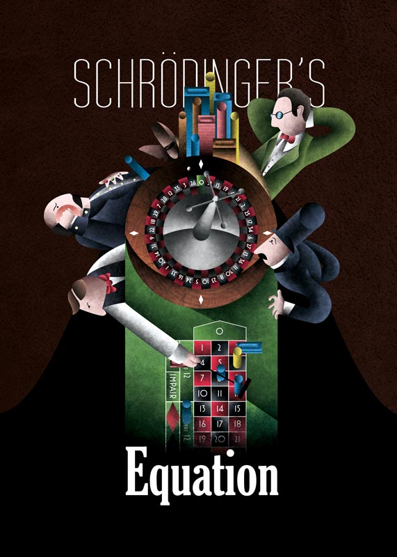 schrödinger's illustration