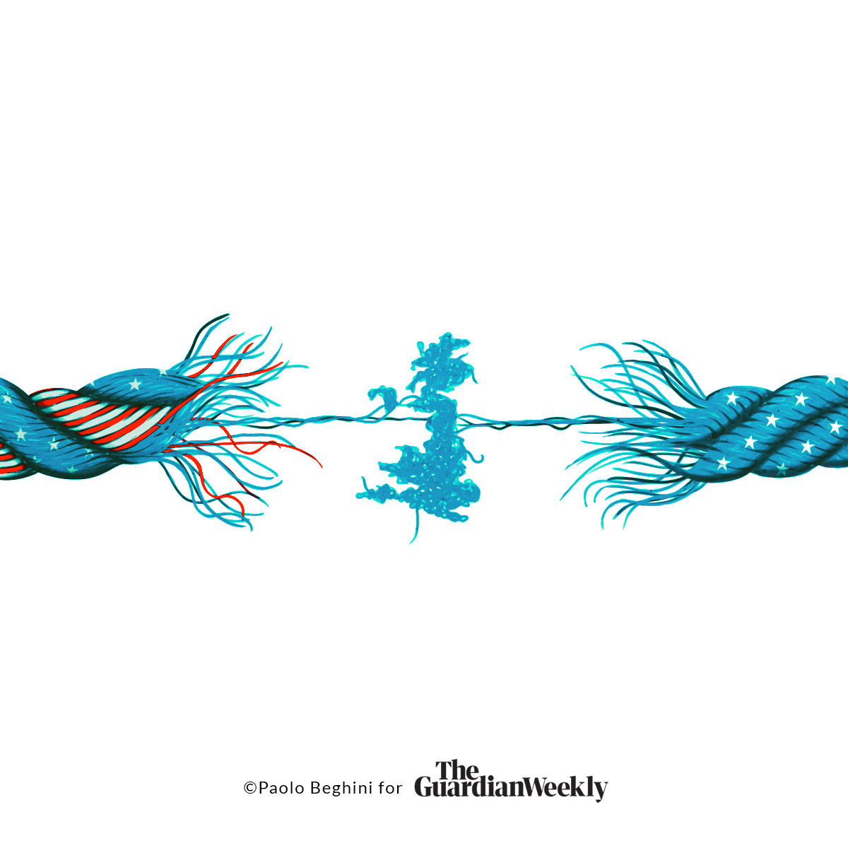 UK politics issue-spot illo