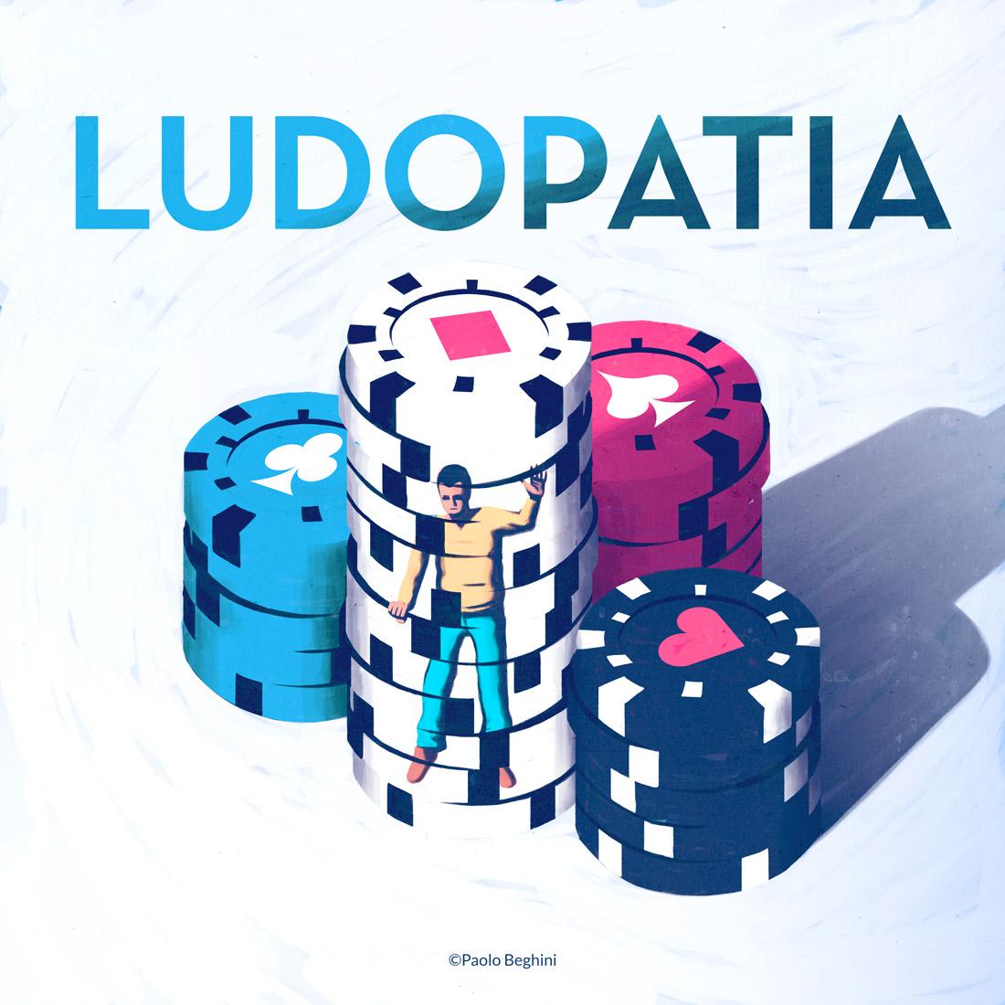 ludopathy